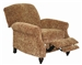 Garrison Reclining Chair in Classic Tapestry Chenille by Catnapper - 5544-C