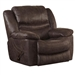 Valiant Power Glider Recliner in Coffee, Marble or Elk Fabric by Catnapper - 61400-6