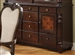 Linwood Buffet in Cherry Finish by Coaster - 102974B