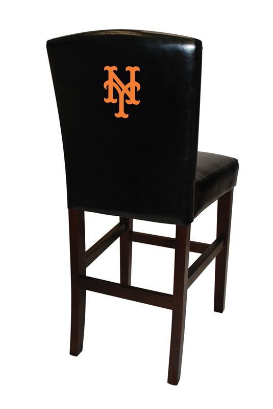 Mlb San Francisco Giants 30 Quot Seat Height Bar Stool By