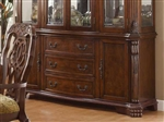 Marisol Buffet in Cherry Finish by Coaster - 103444B