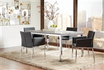 Eldridge 5 Piece Dining Set by Coaster - 121121