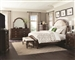 Sherwood 6 Piece Bedroom Set in Brown Finish by Coaster - 203611