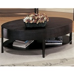 Sleek Design Coffee Table by Coaster - 3941