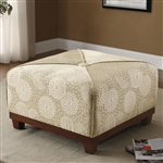 Accent Ottoman by Coaster - 500982