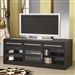 Connect-It 60 Inch TV Console in Cappuccino Finish by Coaster - 700650