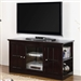 Fullerton 48 Inch TV Console in Rich Espresso Finish by Coaster - 700657