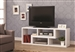 Design It You Way White Bookcase TV Stand by Coaster - 800330