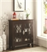 Accent Cabinet in Brown Finish by Coaster - 950311