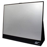 "MicroFlip Projection Screen 9"" x 12"" - Ultra High Gain - (15"" Diagonal)"