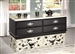 Castilla Buffet Table by Homey Design HD-195