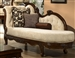 Aquila Chaise by Homey Design HD-462-CH