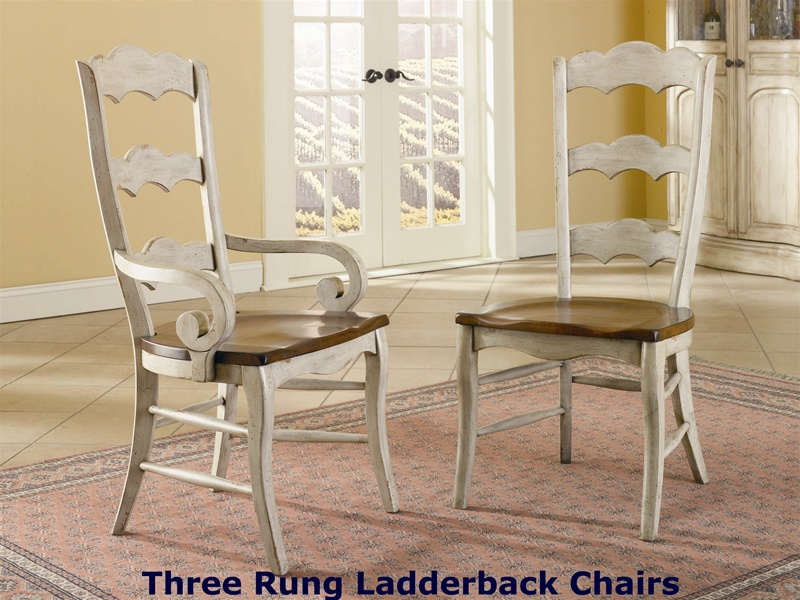 off white ladder back chairs 2