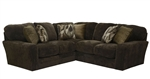 Everest 3 Piece Modular Sectional by Jackson - 4377-03-CH