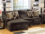 Everest 2 Piece Modular Sectional by Jackson - 4377-2