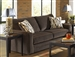 Coronado Sofa Sleeper in Chocolate Fabric by Jackson - 4460-04-CH