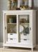 Summerhill Display Cabinet in Linen Finish by Liberty Furniture - 518-CH4657