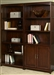 Hampton Bay Door Bookcase in Cherry Finish by Liberty Furniture - 718-HO202