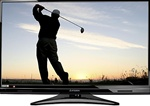 "Mitsubishi LT-52246 52"" Diamond Series 1080p LCD HDTV with 120Hz refresh"
