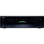 Onkyo - 6-Disc CD Changer ONK-DX-C390