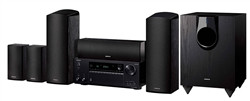 Onkyo - Home Theater System ONK-HT-S7800