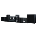 Onkyo - 7.1 THX Certified Home Theater System w/Dolby Atmos ONK-HT-S9700THX
