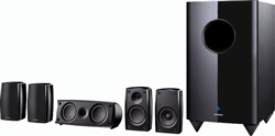 Onkyo - 5.1-Channel Home Theater Speaker System ONK-SKS-HT690