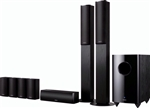 Onkyo - 7.1-Channel Home Theater Speaker System ONK-SKS-HT870
