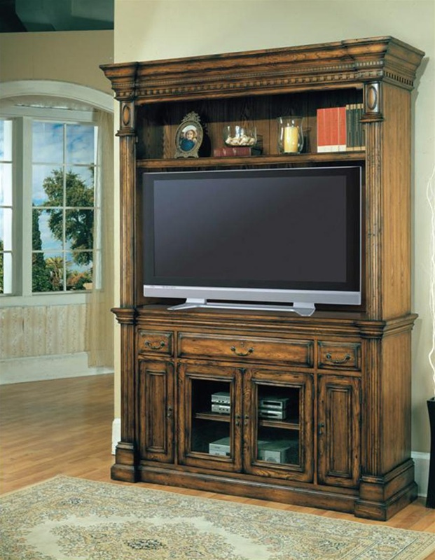 65 inch entertainment center 2