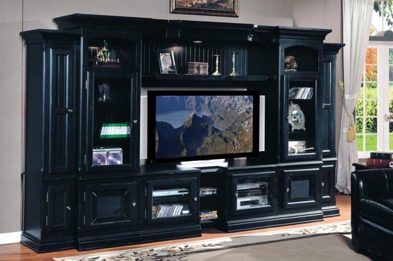 Copper Canyon 6 Piece 48 72 Inch Tv X Pandable