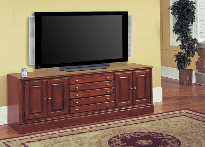 entertainment center 65 inch tv 2