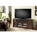 Tempo 72-Inch TV Console in Burnished Dark Mocha Finish by Parker House - TEM-72