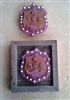 Tau Epsilon '59 Line Shield