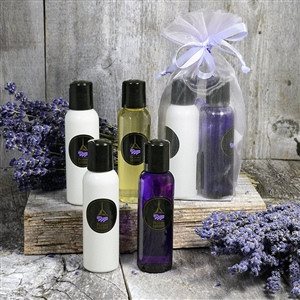 Lavender Carry On Collection