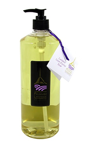 Lavender Liquid Castile Soap - 32 fl oz