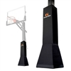 Basketball Deluxe Pole Pad  B2607W