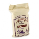 Hazelnut Scone Mix