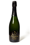 Sparkling Pear Wine
