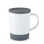 Steep Tea Infuser Mug