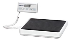 Scale, Digital w/ Remote Display, 400lb Capacity