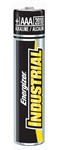 "Battery, Energizer ""AAA"" Alkaline, 4/Pack"