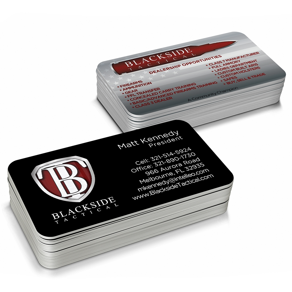Blackside tactical business cards blackside tactical aluminum business cards colourmoves