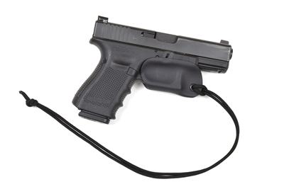 Kydex Trigger Guard Holster
