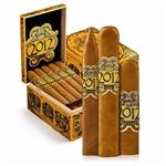 2012 by Oscar Valladares Connecticut Short Robusto (20/Bundle)