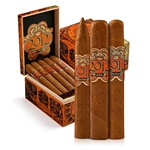 2012 by Oscar Valladares Corojo Short Robusto (20/Bundle)