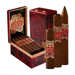 2012 by Oscar Valladares Maduro Short Robusto (20/Bundle)