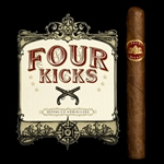 Four Kicks Corona Gorda (24/Box)
