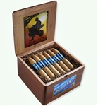 Acid Blondie Belicoso - 5 x 54 (24/Box) **Includes a FREE 5 pack of Acid Kuba Kuba