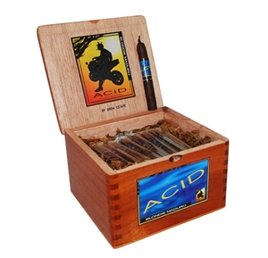 Acid Blondie Maduro (40/Box) 4 x 38