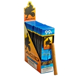 Acid Premium Cigarillo Blue (10 Packs of 1)